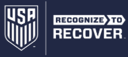USSoccer Recognize to Recover